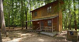 Beau Cabin