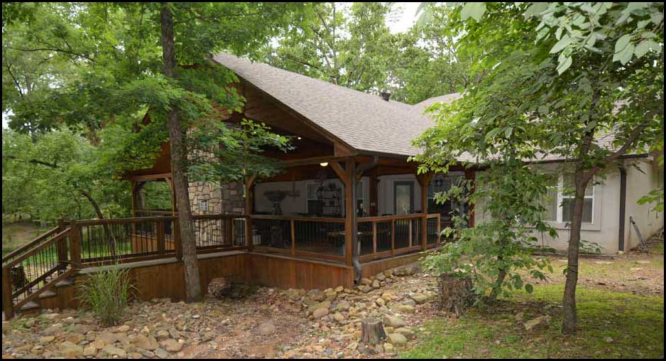 Dogwood daze cabin rentals beavers bend lodging for Dogwood cabin