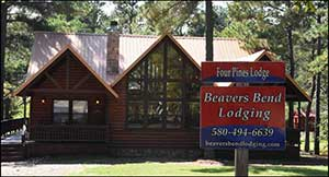 Four Pines Lodge
