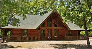 Rawhide Cabin