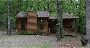 The Rendezvou Cabin