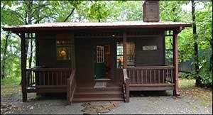 Sugar Shack Cabin